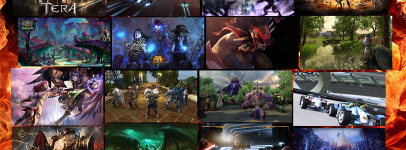 Top MMORPG Games To Play
