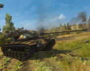 World of Tanks – Sandbox Testing Phase 2