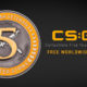 Counter-Strike: Global Offensive – Suppressive Fire!