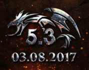 AION: Update 5.3 just around the corner!