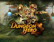 Dungeon Hero Review