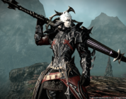 FINAL FANTASY XIV: A Storm of Blood, A Feast for Wolves
