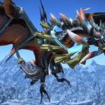 FINAL FANTASY XIV: An Interface Lift