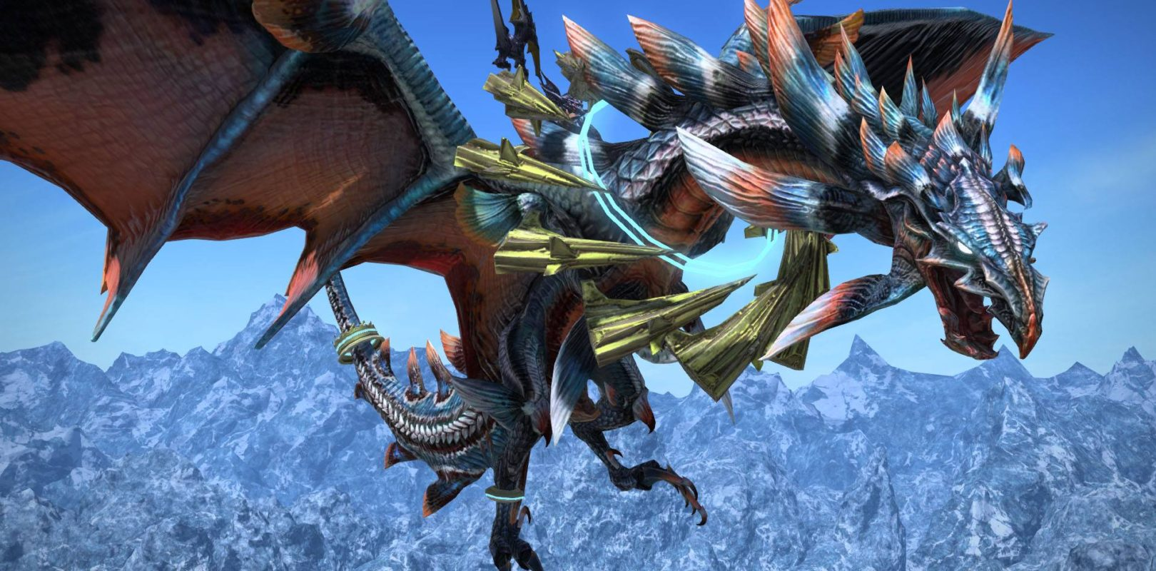 FINAL FANTASY XIV: PvP on the Horizon - Pivotal Gamers