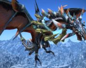 FINAL FANTASY XIV: PvP on the Horizon