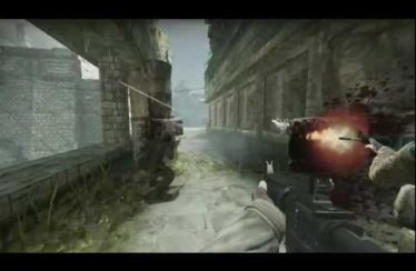 Counter-Strike: Global Offensive Gameplay Trailer