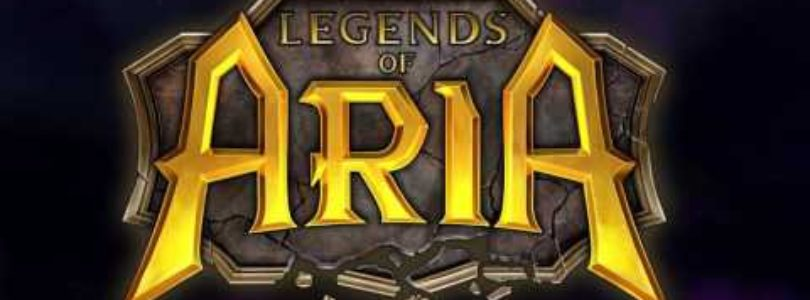 Legends Of Aria Preview