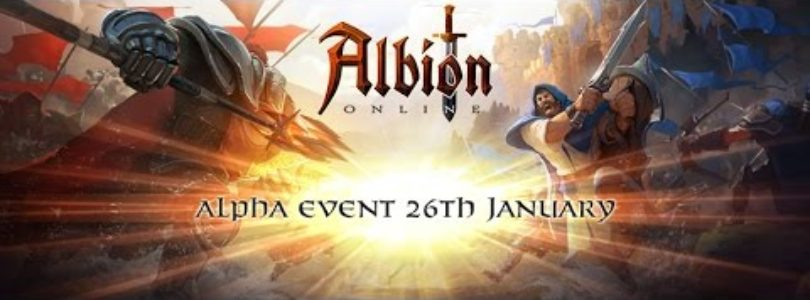 Albion Online Gameplay Trailer