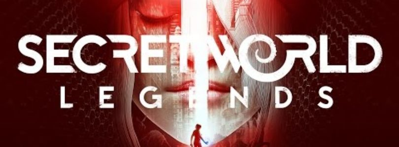 Secret World Legends – Teaser Trailer