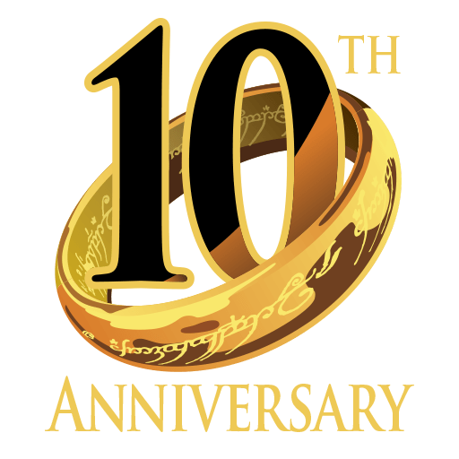 The Lord Of The Rings Online: 10th Anniversary