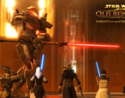 Star Wars The Old Republic – The War for Iokath: Now Live!