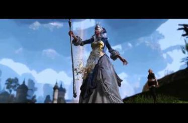 Bless Online 2017 Cinematic Trailer