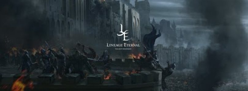 Lineage Eternal:Twilight Resistance Cinematic Trailer