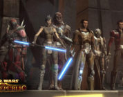 Star Wars: The Old Republic – Celebrate May the 4th with a Special New Trailer!