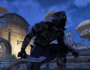 ESO Morrowind: Naryu Series