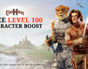 EverQuest 2: New Expansion and FREE Level 100 Character Boost!
