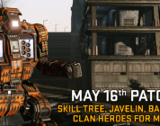 MechWarrior Online: Patch Notes 1.4.115