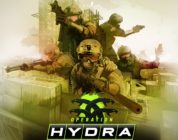 Counter-Strike: Global Offensive : Operation Hydra