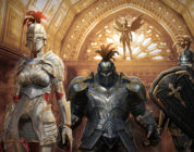 TERA: Practical Armor Sale in the TERA Store