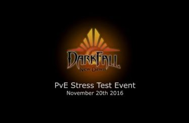 Darkfall: New Dawn – PvE Event