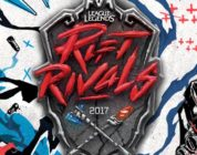 League of Legends: Get ready for Rift Rivals!