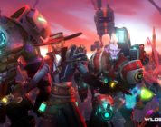 Wildstar Review