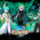 Elsword: New Character Ain Announced