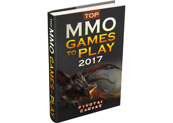 Top MMO Games To Play 2017