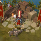 Albion Online: New Mounts and Where to Find Them