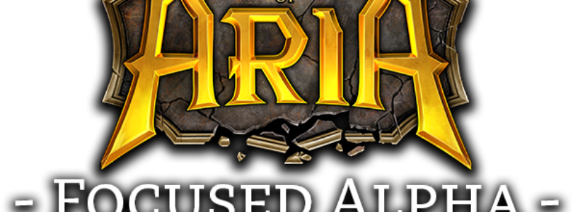 Legends of Aria: Focused Alpha – Patch 3 is Live!