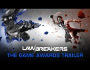 LawBreakers – The Game Awards Trailer [Official]