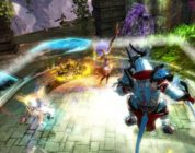 GuildWars2: Automated Tournaments and Changes in the Heart of the Mists
