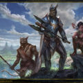 The Elder Scrolls Online: Face the Welkynar in Cloudrest!