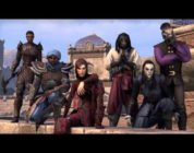 The Elder Scrolls Online: Join the Thieves Guild