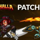 Brawlhalla: Patch 2.68 – The Last Days of Summer