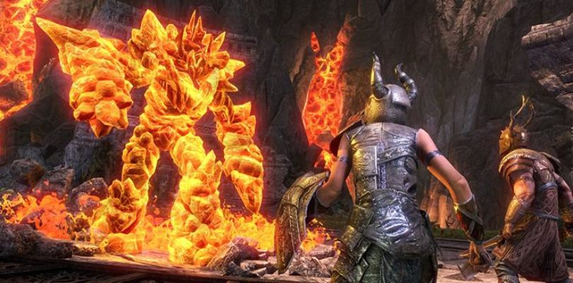 The Elder Scrolls Online: Horns of the Reach – Bloodroot Forge Preview