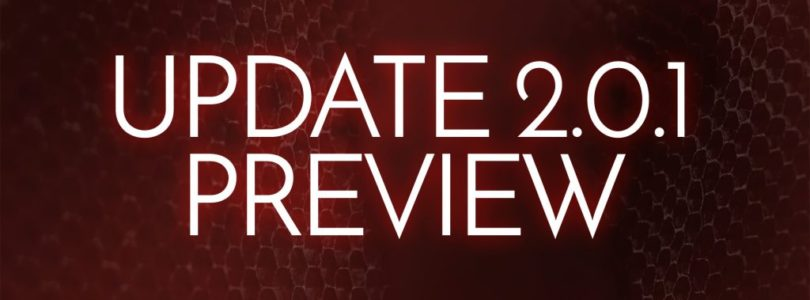 Secret World Legends: Update 2.0.1 Patch Preview