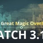 Darkfall: New Dawn – Patch 3.13 – The Great Magic Overhaul