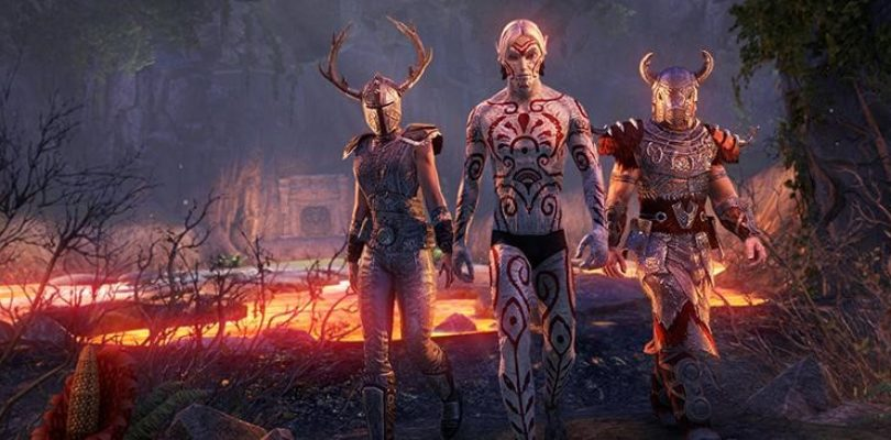 The Elder Scrolls Online: Horns of the Reach - Base Game ... Horns Of The Reach