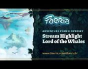 Faeria Stream Highlight – Oversky – Lord of the Whales