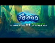 Faeria Launch Gameplay Trailer