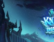 Hearthstone: Join the Knights of the Frozen Throne on August 11