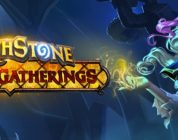 Hearthstone: Host a Knights of the Frozen Throne release Party!