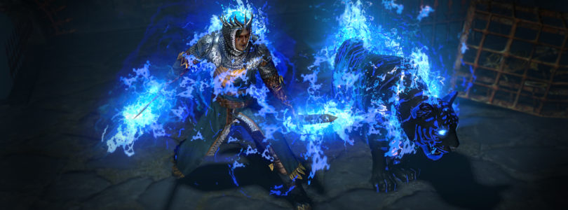 Path of Exile: The Harbinger Supporter Packs