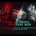 Path of Exile: The Chaos and Order Mystery Box