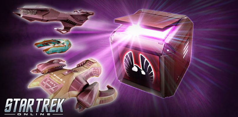 Star Trek Online: The Phoenix Prize Pack Returns!