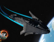 Star Trek Online:Son'a Dreadnought R&D Promotion!
