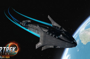 Star Trek Online:Son'a Dreadnought R&D Promotion!