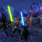 Star Wars: The Old Republic – Crisis on Umbara – Gameplay and Rewards