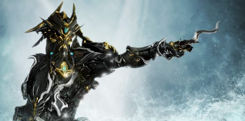Warframe: Hydroid Prime Access is Live!
